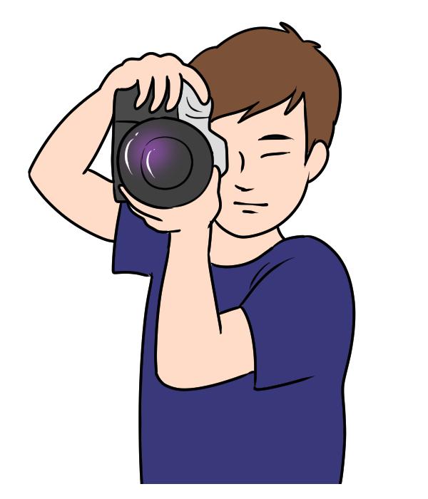 プロカメラマンに頼む前撮り